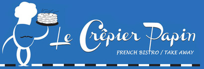 Le Crepier Papin - Hull